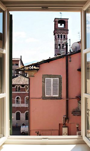 About Us Three Towers Lucca Tuscany Luxury Appartaments