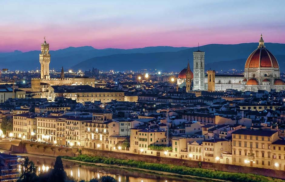 Firenze Dintorni Three Towers Lucca